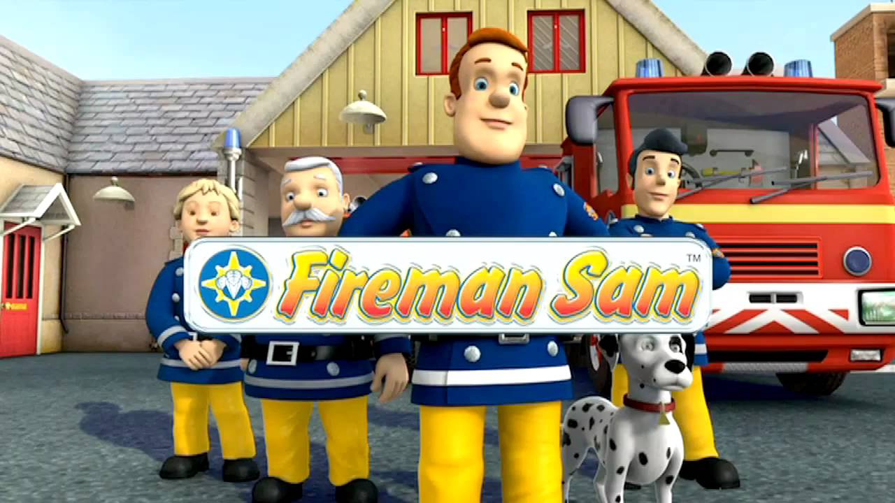 Fireman Facts For Kids