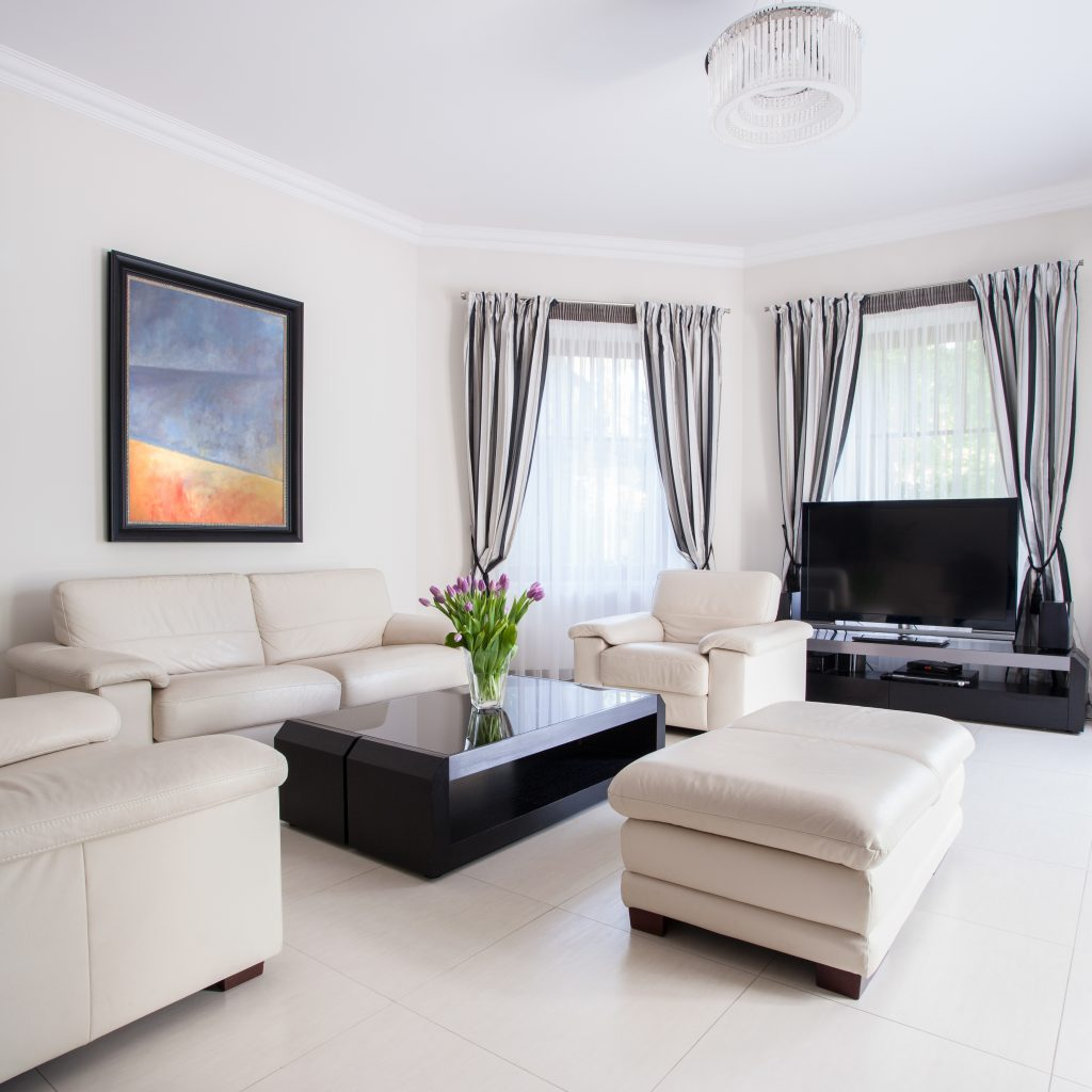 No Room to Spare: Tips for Transforming Your Living Room ...