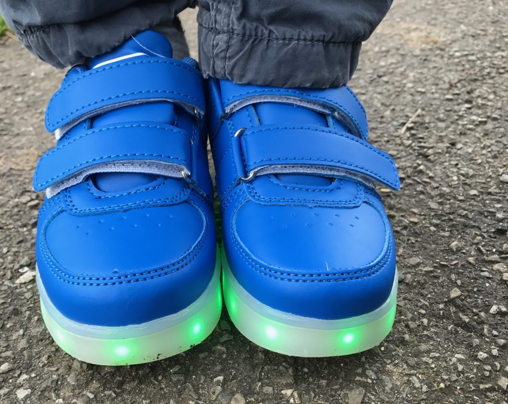 Beam Shoes Review